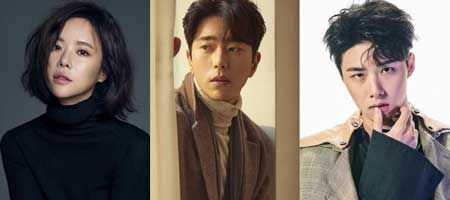 Drama Korea Bulan Juni 2020 - Men Are Men