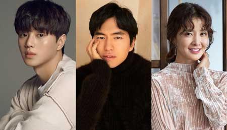 Drama Korea Bulan Juni 2020 - Sweet Home