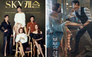 Drama Korea Dengan Rating Tertinggi