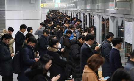 Fakta Kehidupan Di Korea Selatan Yang Tidak Seindah Drama Korea 3