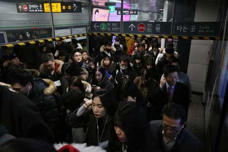 Fakta Kehidupan Di Korea Selatan Yang Tidak Seindah Drama Korea 4