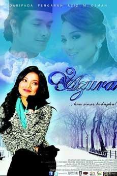Film Romantis Malaysia - Azura