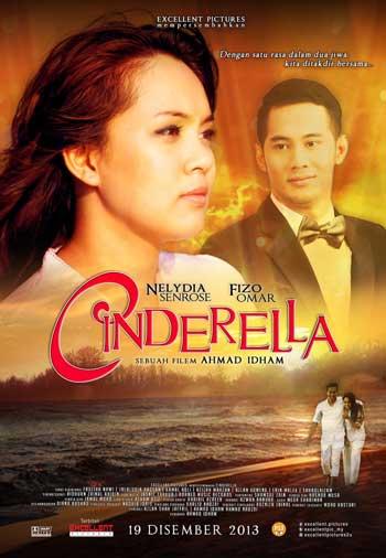 Film Romantis Malaysia - Cinderella