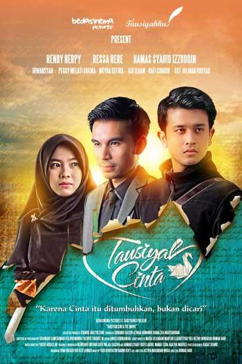 Film Romantis Malaysia - Tausiyah Cinta