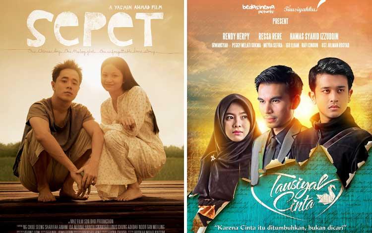 Film Romantis Malaysia