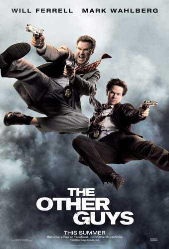 Film Terbaik Dawyne Johnson - The Other Guys