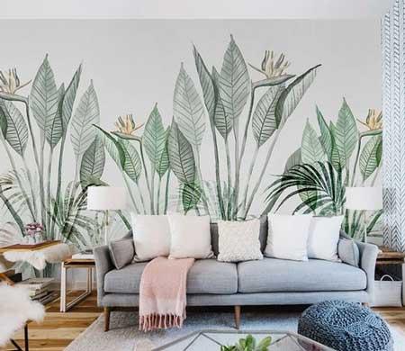 Hiasan Dinding Rumah - Hiasan Gambar