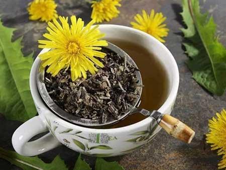 Jenis-Jenis-Teh-Beserta-Manfaatnya-teh-Dandelion