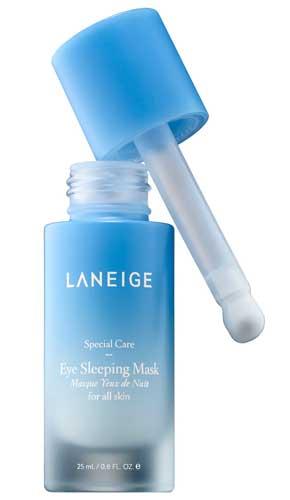 Masker Mata Yang Bagus - Laneige Eye Sleeping Mask