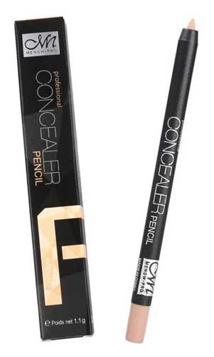 Merk Concealer Yang Bagus - Menow Concealer Pencil