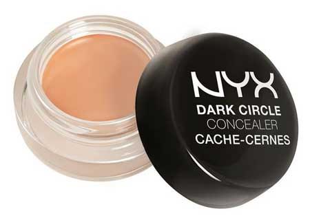 Merk Concealer Yang Bagus - NYX Dark Circle Concealer