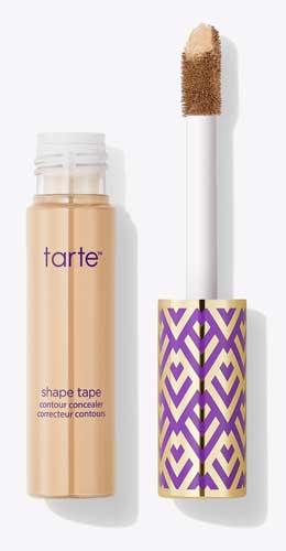 Merk Concealer Yang Bagus - Tarte Shape Tape Concealer