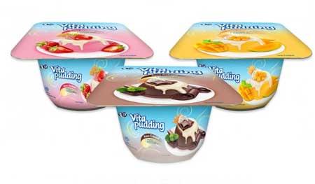 Merk Puding Yang Enak Dan Menyehatkan - Vita Pudding
