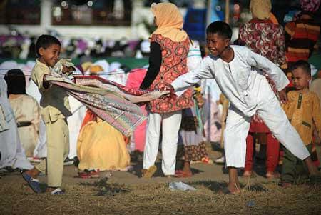 Nostalgia-Perayaan-Idul-Fitri-Jaman-Dulu-Yang-Ngangenin