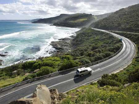 Tempat Wisata Terbaik Di Australia - Great Ocean Road