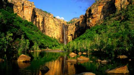 Tempat Wisata Terbaik Di Australia - Kakadu National Park