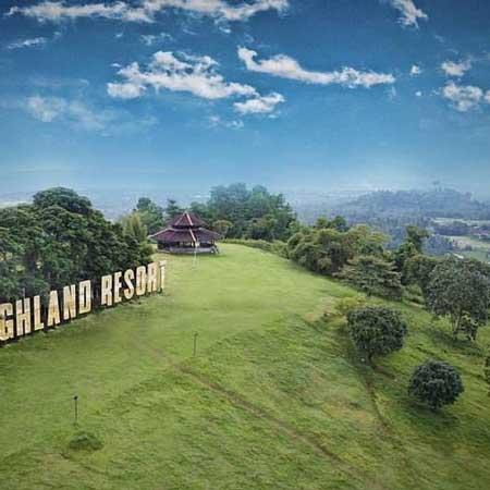Tempat-Wisata-Terbaik-Di-Subang-Ciater-Highland-Resort