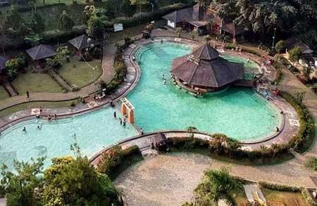 Tempat-Wisata-Terbaik-Di-Subang-Pemandian-Air-Panas-Ciater