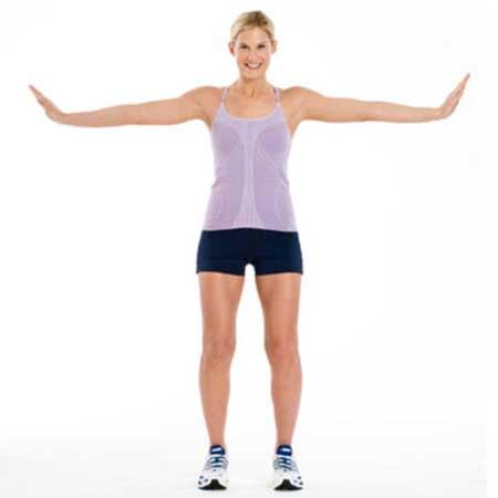 Berbagai-Jenis-Olahraga-Ringan-Yang-Dibutuhkan-Tubuh-Setiap-Hari-Peregangan-dada