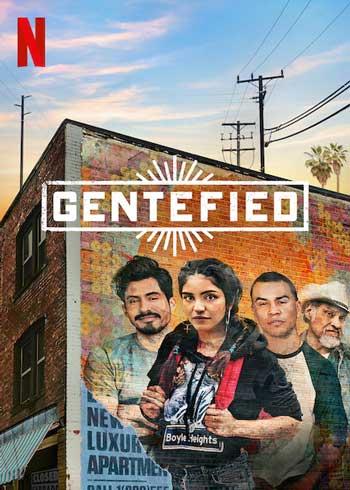Daftar Serial Netflix Terbaik 2020 - Gentefied