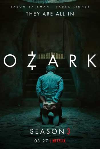 Daftar Serial Netflix Terbaik 2020 - Ozark Season 3