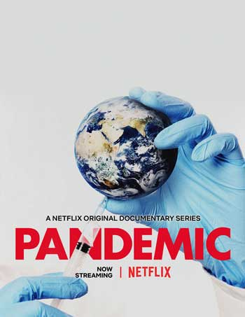 Daftar Serial Netflix Terbaik 2020 - Pandemic: How to Prevent an Outbreak