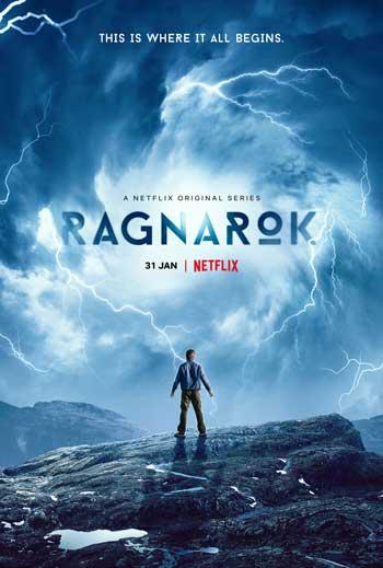 Daftar Serial Netflix Terbaik 2020 - Ragnarok
