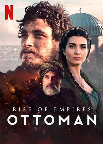 Daftar Serial Netflix Terbaik 2020 - Rise of Empires Ottoman