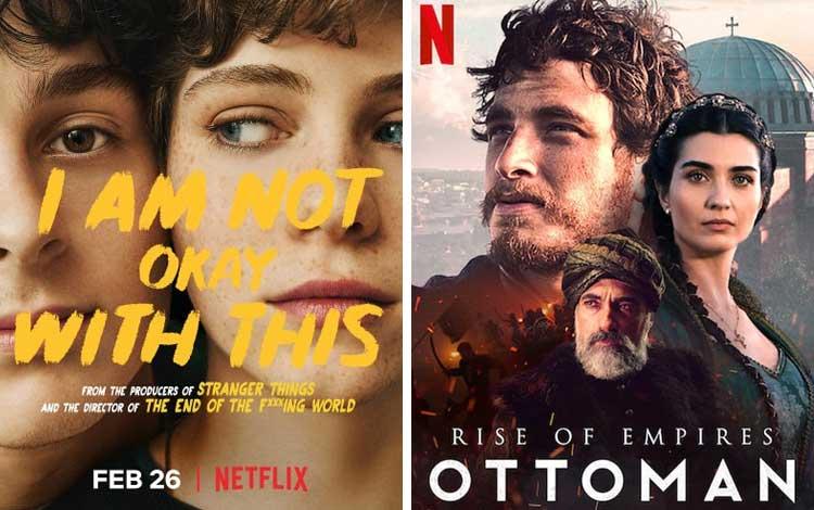 Wajib Tonton Inilah 10 Serial Netflix Terbaik 2020 Blog Unik