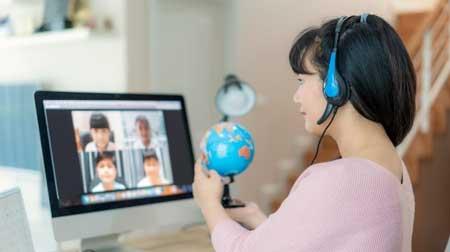 Daftar pekerjaan yang bertahan di tengah pandemi corona - Online Teacher