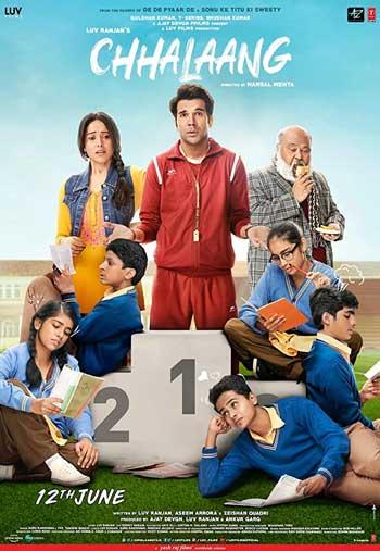Film India Terbaru 2020 - Chhalaang