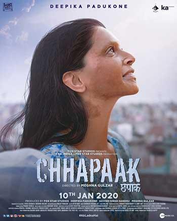 Film India Terbaru 2020 - Chhapaak
