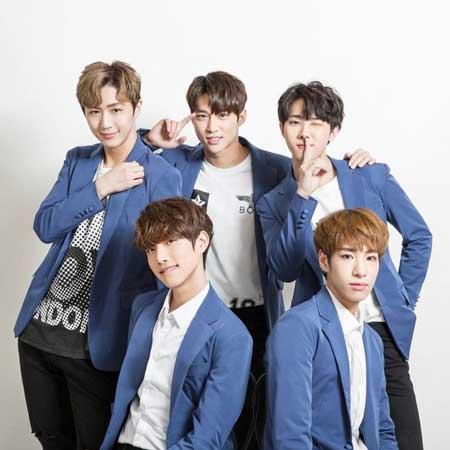 Grup Kpop Idol Yang Sudah Bubar - A-JAX