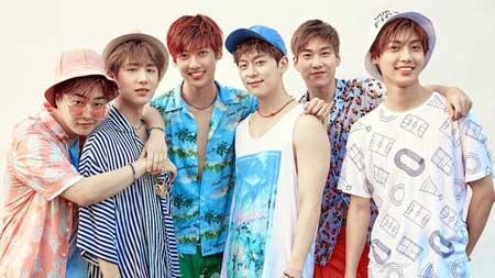 Grup Kpop Idol Yang Sudah Bubar - Boyfriend