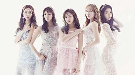 Grup Kpop Idol Yang Sudah Bubar - Stellar