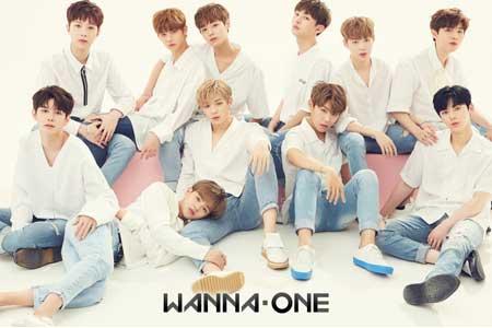 Grup Kpop Idol Yang Sudah Bubar - Wanna One