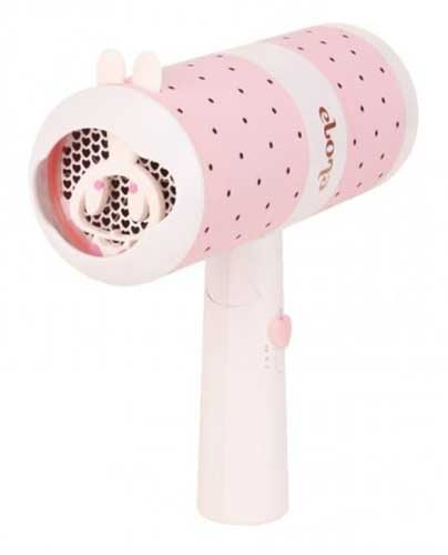 Hair Dryer Terbaik - Elona Mochii Fragrance Hair Dryer