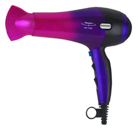Hair Dryer Terbaik - Maspion MP 7980 Hair Dryer