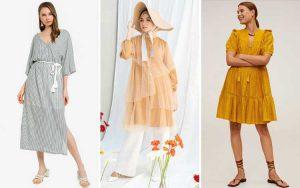 Inspirasi Dress Wanita Terbaru