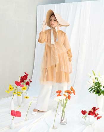 Inspirasi Dress Wanita Terbaru - Onara Tunic