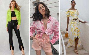 Inspirasi Warna Outfit Sesuai Dengan Warna Kulit