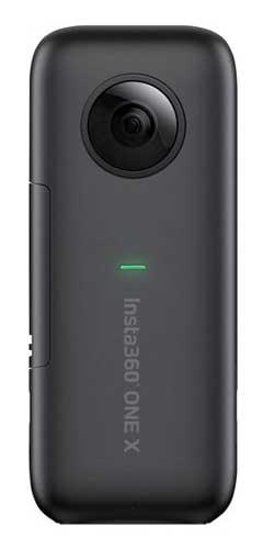 Kamera 360 Terbaik - Insta360 ONE X