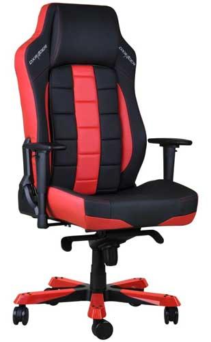 Kursi Gaming Terbaik Dan Nyaman - DX Racer Office Chair