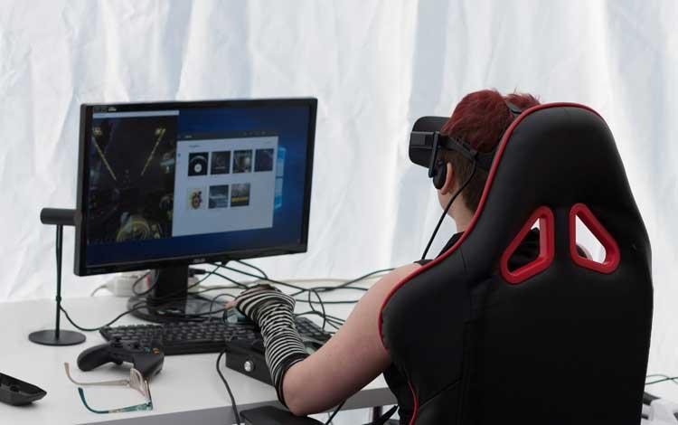 Kursi Gaming Terbaik Dan Nyaman