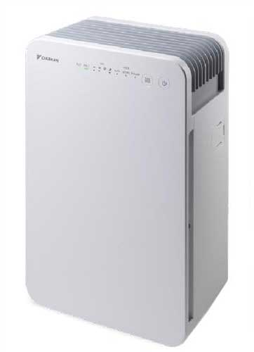 Merk Air Purifier Terbaik - Daikin Air Purifier