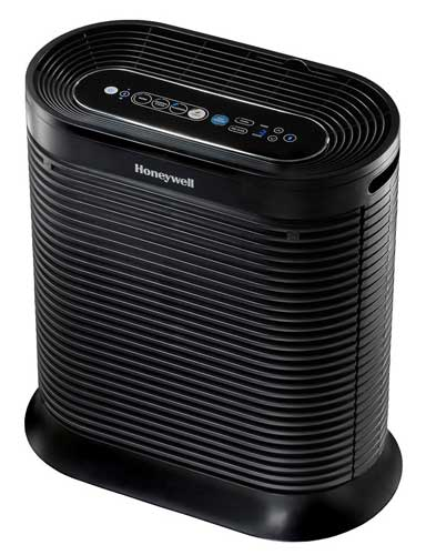 Merk Air Purifier Terbaik - Honeywell Air Purifier