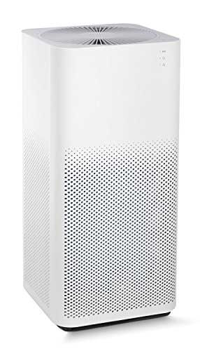Merk Air Purifier Terbaik - Xiaomi Mi Air Purifier 2
