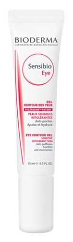 Merk Eye Cream Bagus - Bioderma Sensibio Eye Contour Gel