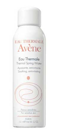 Merk Face Mist Terbaik - Avène Thermal Spring Water