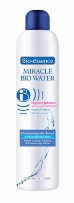 Merk Face Mist Terbaik - Bio-Essence Miracle Bio Water